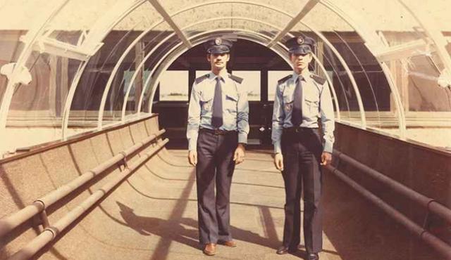 Dans les années 80, Seris diversifie ses activités : formations, télésurveillance, sécurité électronique